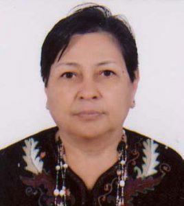 Prof. Mandira Shahi